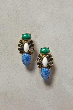 Cotier Earrings