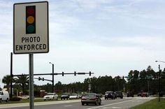 Could be lights out for red-light cameras in Flagler, Volusia   News-JournalOnline.com