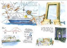 Naxos | Joaquin Gonzalez Dorao