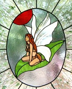make a false window. Back light with Leds, or rope light. Or just hang. Need to find matching(ish) Dragon window. Stained Glass Angel, Stained Glass Suncatchers, Stained Glass Designs, Stained Glass Projects, Stained Glass Patterns, Stained Glass Windows, Mosaic Art, Mosaic Glass, Dragons