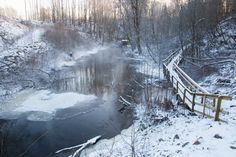 #polkuhaaste Tourujoen luontopolku / Rinkkaputki http://www.stoori.fi/rinkkaputki/polkuhaaste-tourujoki/