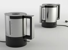 Due Kettle has been designed according to Design for All principles and is suitable for general usage while it includes elderly and disabled users.