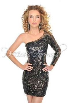 Hollywood Envy V55128 Dress - Everything4pageants.com