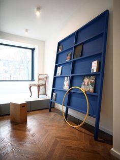 Apartment Interior by dontDIY