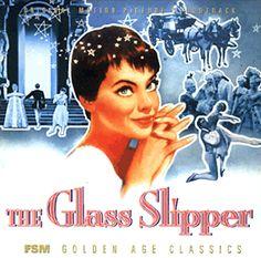 The Glass Slipper Soundtrack. Martin Scorsese, Glass Slipper, Popular Music, Soundtrack, Movie Posters, Movies, Films, Pop Music, Film Poster