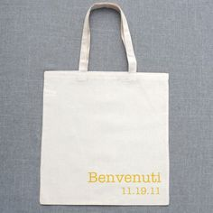 This is awesome and perfect for the welcome wedding tote.