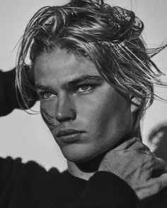 JORDAN BARRETT BY CHRIS COLLS