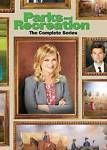 NEW - Parks and Recreation: The Complete Series