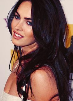 Megan Fox - as much as you hate her you can't deny her beauty