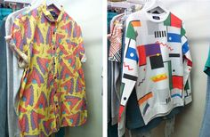 Mr Apparel   UK mens fashion and lifestyle blog: SS13 PRESS DAYS - PART 2   90S REVIVAL