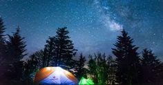 Camping in NC – North Carolina Travel & Tourism