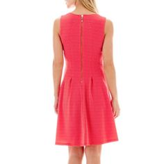 Ronni Nicole Sleeveless Fit and Flare Dress - JCPenney