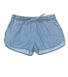 Oh my gosh I own these shorts!