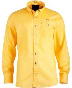 Das angesagte #Hemd überzeugt mit der perfekten Passform, höchster Qualität und exklusiven Details.