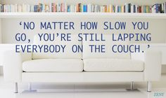 We are loving these inspirational words to keep us on track