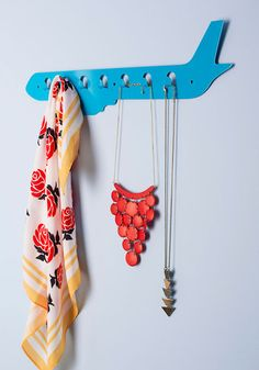 Home Tweet Home Key Holder for Two | Mod Retro Vintage Decor Accessories | ModCloth.com
