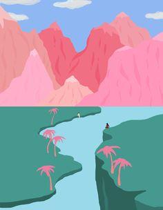 Mirande Lorikeet se ha convertido en una pintora del renacimiento de Microsoft Paint.