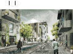 Cityplot Buiksloterham, DELVA Landscape Architects + Studioninedots   BETA