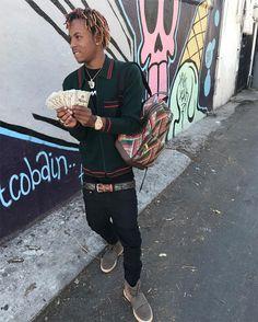 """Stream Rich The Kid x Famous Dex Type Beat """"Shrine"""" by Z-lo from desktop or your mobile device Mode Hip Hop, Hip Hop Rap, Hip Hop Fashion, Suit Fashion, Bape, Future Rapper, Rapper Outfits, Hip Hop Playlist, Husband Appreciation"""