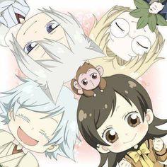 Kamisama hajimemashita season 2