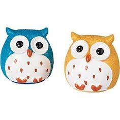 Owl Lip Balm