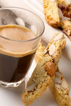 about Biscotti recipes gluten free and normal on Pinterest | Biscotti ...