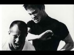 Bruce Lee's Only Real Fight Footage   How Bruce Fought Explained - YouTube