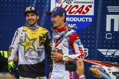 Poll Who Will Win 450 at High Point - Motocross - Racer X Online Motocross Racer, Who Will Win, The Championship, High Point