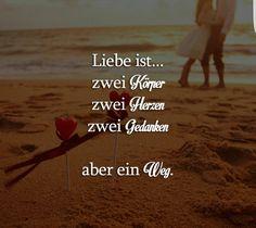 #Liebe ❤ ist..,