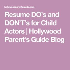 fill in the blank acting resume template http
