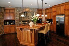 Chesapeake IV A - Midwest   Schumacher Homes