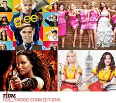 The #FIDM Blog: 36 FIDM Alumni Working in Hollywood Both On-Camera and Behind the Scenes