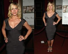 Kate Winslet's secrets to looking great (supposedly)