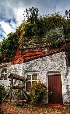 Kinver Edge, Staffordshire