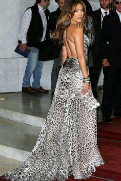 J.Lo's dress))