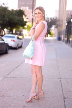 The Cutest Dresses For The Feminine Fashionista - The Chic Blonde   Life