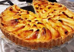 Cakes And More, Apple Pie, Sweet Recipes, Macaroni And Cheese, Bakery, Food And Drink, Cooking Recipes, Eat, Ethnic Recipes