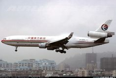 McDonnell Douglas MD-11 - China Eastern Airlines | Aviation Photo #1858520 | Airliners.net