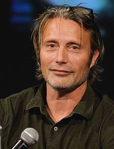 Mads Mikkelsen's Master Class  - 7th Film Festival Lumiere