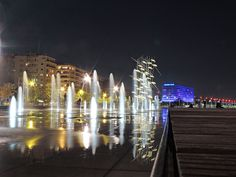 PhotoCityView Thessaloniki Thessaloniki, Greek Life, Macedonia, Marina Bay Sands, Opera House, Places To Visit, Building, Travel, Viajes