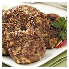 Thursday on Top: Savory Apple-Chicken Sausage