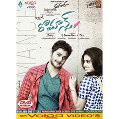 Romance - 2013 DD 5.1 DVD Anamorphic, Hindi Movies, Telugu, Romance, Blazer, Men, Romance Film, Romances, Blazers
