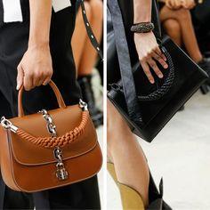 Louis Vuitton new bags! #PFW