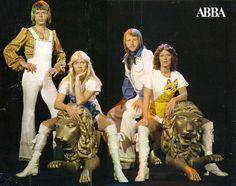 ABBA | Flickr - Photo Sharing!