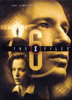 The X-Files: The Complete Sixth Season (1998-1999)
