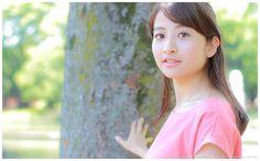 日比麻音子(ミス青山2014ファイナリスト) @青山学院大学3年   待ち合わせ美女