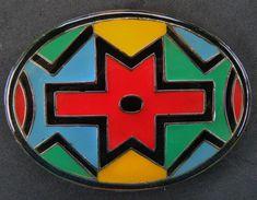 Native Art Aztec Aztecan Mayan South America Tribal Hippie Belt Buckle Buckles Native Indian, Native Art, Cool Belt Buckles, Native Style, Tribal Art, American Art, Lovers Art, South America, Locs
