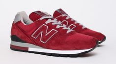 New Balance 996 RR - Made in USA