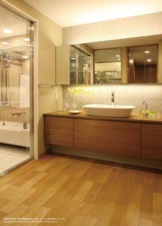 朝日ウッドテック株式会社は、ライブナチュラルを初めとしたフローリング、床材、建材の製造販売を行なっております。