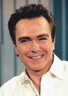 David Cassidy so faighful eyes